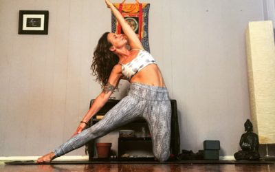 A Yoga Practice to Create Change in Yourself and the World