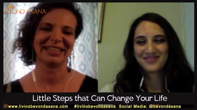 Little Steps that Can Change Your Life