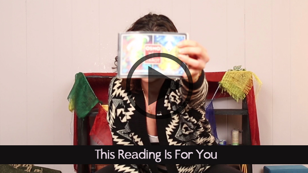 This Reading is For You