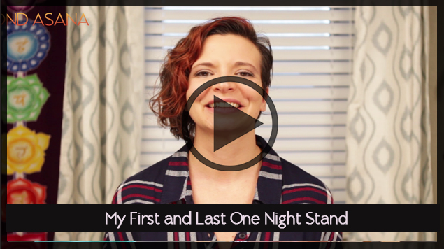 My First and last One Night Stand