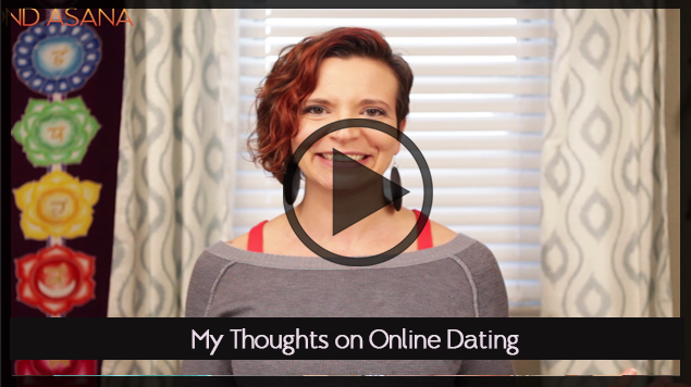 My Thoughts On Online Dating