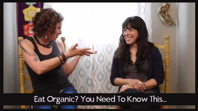 Eat Organic? You Need to Know This!